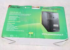 UPS Line Interactive 720VA / 360 W (UPS-PS-720C)