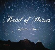 "Band Of Horses - Infinite Arms (NEW 12"" VINYL LP)"