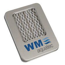Silvertex WM Aquatec Conservación del sistema de agua dulce 120 L Para Caravana Autocaravana