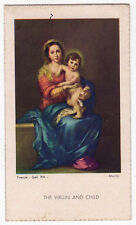 MEMORIAL Prayer HOLY CARD Madeline Guido APOLLO PENNSYLVANIA Catholic Church