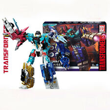 Transformers Platinum Edition Combiner Wars LIOKAISER Gift Robot Toy Christmas