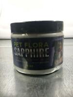 Pet Flora Sapphire probiotics vitamins & minerals for dogs and cats 6 ounces