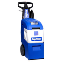 Rug Doctor Mighty Pro X3; Professional-Grade Commercial Carpet Cleaning Machine