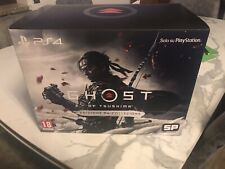 Ghost of Tsushima - Collector's Edition (Sony PlayStation 4, 2020)