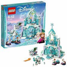 Disney Frozen Elsa's Ice Castle Fantasy Block 41148 Lego