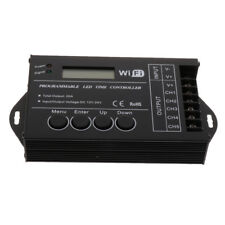 WiFi Time Programmable 5 Channel LED Controller TC421 Time LED Controller