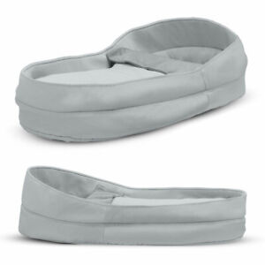 Brand New Quinny Hubb Newborn Cocoon Footmuff CosyToes in Grey RRP£90