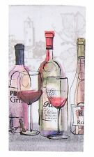 NEW Kay Dee Designs Choice Wine Kitchen Terry Towel