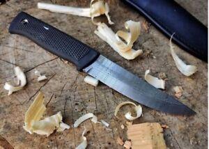 Das Messer Kizlyar. Joint production of Kizlyar and Zlatoust.