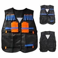 2018  new Top Tactical Vest For 12 Darts and 4 Ammo Clips In Nerf Elite N Strike