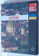 The Ukraine (Former Soviet Republics)