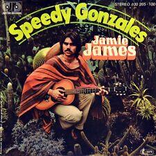 "7"" JAMIE JAMES Speedy Gonzales RICHARD KERSTEN BEATLES REVIVAL BAND JUPITER 1978"