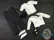 Miscellaneous 1/6 Figure Accessories Kung Fu Lee Costume B MIS-A013