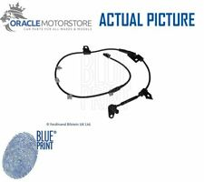 NEW BLUE PRINT FRONT RH ABS WHEEL SPEED SENSOR GENUINE OE QUALITY ADG07152