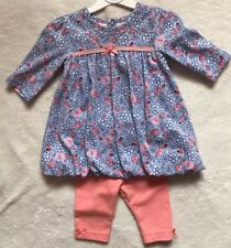 Beautiful Girls Outfit From George 1st Size