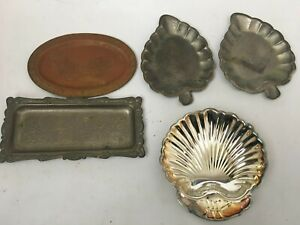 Assorted Dish Soap Trays for bathrooms or Spoon tray Kitchen Ware