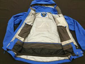 Mountain Hardwear Dry Q Elite Shell Jacket Herren Ski Jacke Outdoorjacke Gr M