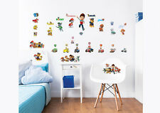 Paw Patrol Wall Stickers for Kids Bedrooms Walltastic