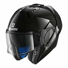 Casque Shark Evo-one 2 Blank Taille M He9700blk