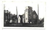 Dufferin County SHELBURNE ONTARIO Church of England