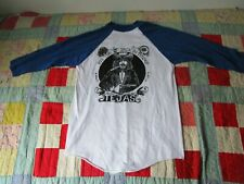 vintage extremely rare put the j back in texas art by kerry awn tshirt XL