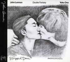 John Lennon, John Le - Double Fantasy Stripped Down [New CD] Rmst