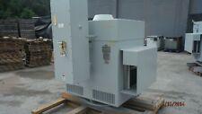 400 Hp Siemens Electric Motor, 900 Rpm, 588U Frame, Wpii, 4160 V, Vss, 1.15 S.F.