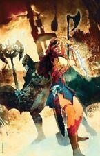 DARK NIGHTS METAL ISSUE 1 - SIENKIEWICZ JETPACK COMICS VIRGIN VARIANT BATMAN