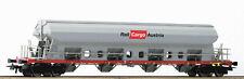 """Roco H0 76411 Schwenkdachwagen """"Rail Cargo Austria"""" der ÖBB - NEU + OVP"""