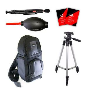 Tripod and More for for Pentax K-3 II K70 K1 KP & All Pentax D-SLR Cameras