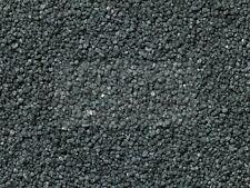 NOCH 09376 - Pietrisco per massicciata ballast colore grigio scuro, 250 g Scala