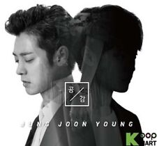 Joon-Young Jung - Jung Joon Young Single Album [New CD] Asia - Import