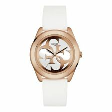 Relojes de pulsera Lady plata resistente al agua