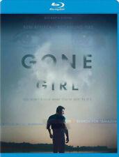 Gone Girl (Blu-ray Disc, 2018)