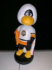Mississippi/Memphis RiverKings Hockey Mascot (Riverthing) Bobblehead Rare
