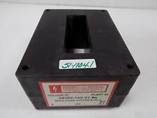 SQUARE D MICROLOGIC NEUTRAL CURRENT TRANSFORMER  SE30NCT