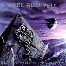 "AXEL RUDI PELL ""BLACK MOON PYRAMID"" CD NEW+"