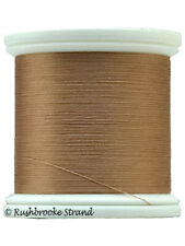Kanagawa 100/% and #50 Silk Thread 083 - Beige Brown