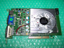 Inno3D GeForce 7600GT 512MB 128-bit DDR2 AGP x8, Win 7/8, Boxed