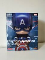 Nendoroid 618 Captain America: Hero's Edition - Avengers *AUTHENTIC BRAND NEW*