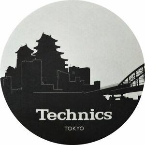 Slipmat Technics Skyline Tokyo 1 Piece 0020103162