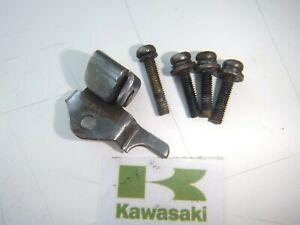KAWASAKI ZR-7 ZR750 ZR7 S CARB CARBURETTOR RIGHT INNER TOP CAP SCREWS 1999 - 04
