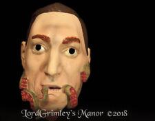 NEW Lovecraft Cthulhu Latex Halloween Mask Horror Alien Sea Monster Creature