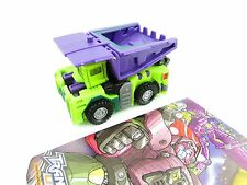 Transformers Universe LONG HAUL Complete Devastator Classics RID Hasbro
