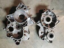Yamaha YZ125 Engine Cases