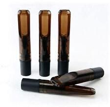 10*Zigarettenhalter Filter Zigaretten Spitze Zigarettenfilter Cigarette Holder O