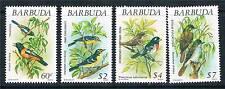 Birds Antiguan & Barbudan Stamps (1981-Now)