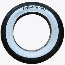 "Phil & Teds Dot 10"" x 2.00 Tyre and Tube - Kenda Brand"