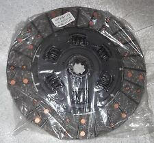 "Clutch plate 9 inch 10 spline 1 1/8"" shaft Rover P4 75, 80, 90, 95, 100 & others"
