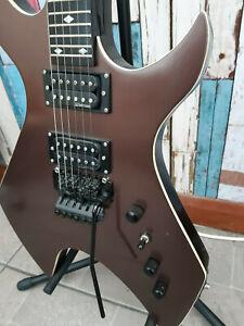 BC Rich Warlock Revenge Electric guitar